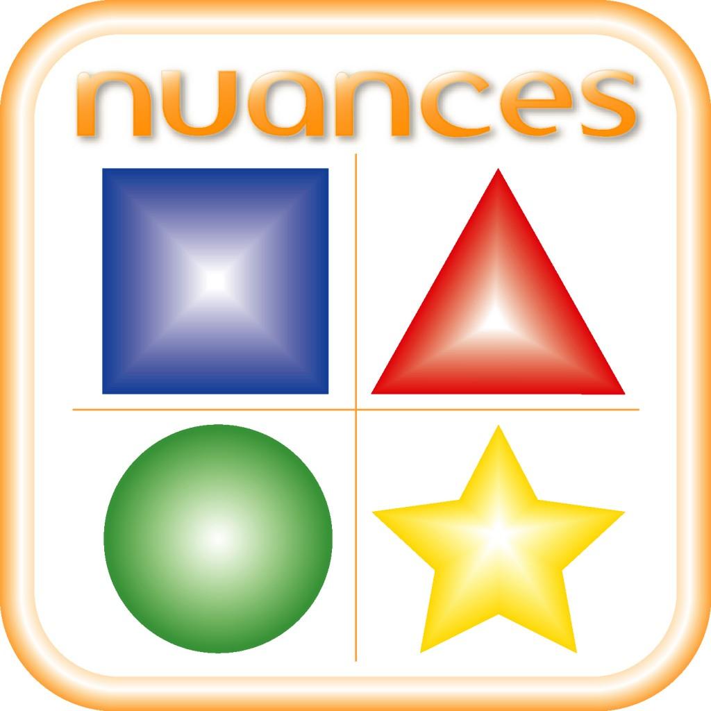 LOGO Nuances