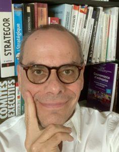 Benoit Maquet